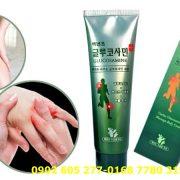 Dầu lạnh xoa bóp khớp Glucosamine Hàn Quốc